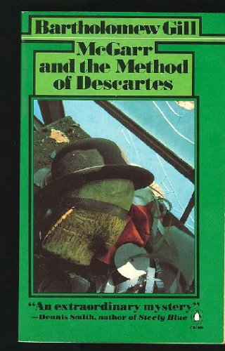 9780140084054: McGarr and the Method of Descartes (Penguin crime fiction)