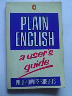9780140084078: Plain English: A User's Guide (Penguin Reference Books)