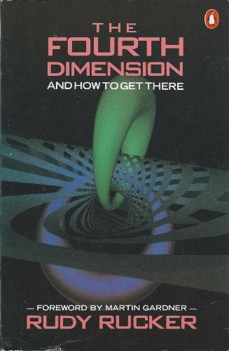 9780140084085: The Fourth Dimension