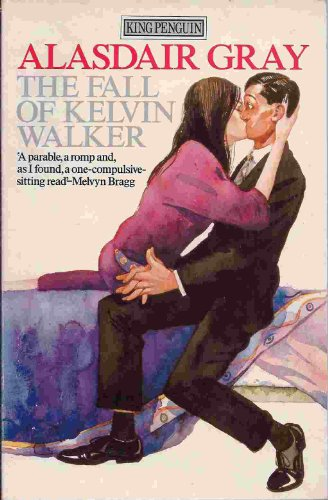 9780140084245: The Fall of Kelvin Walker (King Penguin)
