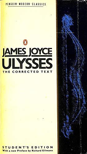 9780140084276: Modern Classics Ulysses Student Edition