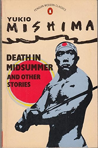 9780140084283: Death in Midsummer And Other Stories