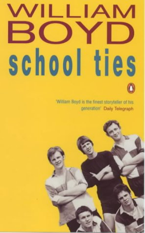 9780140084351: School Ties (English and Spanish Edition)