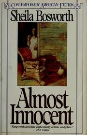9780140084436: Almost Innocent (Contemporary American Fiction)