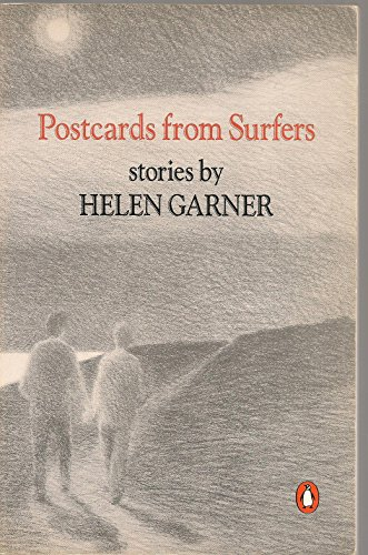 9780140084627: Postcards from Surfers