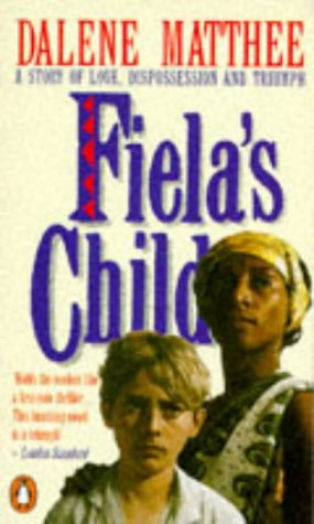 9780140084788: Fielas Child
