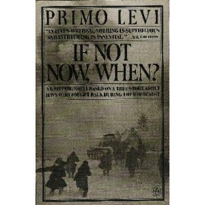 9780140084924: If Not Now- When?