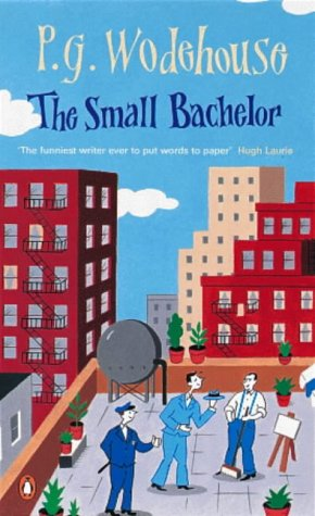 9780140085068: The Small Bachelor