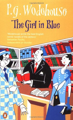 9780140085075: The Girl in Blue