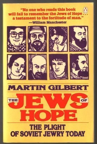 9780140085105: The Jews of Hope