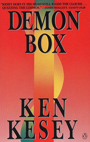 9780140085303: Demon Box