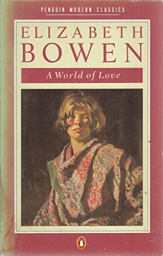 9780140085419: A World of Love (Modern Classics)