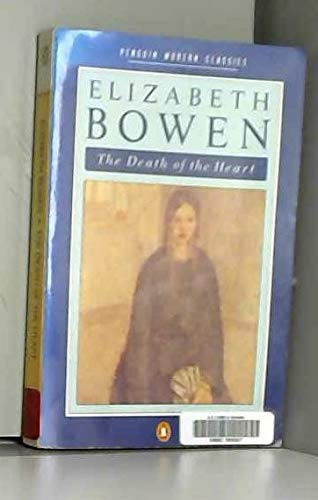 9780140085433: The Death of the Heart (Penguin Modern Classics)