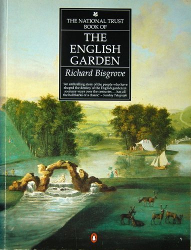 9780140085532: The National Trust Book of the English Garden