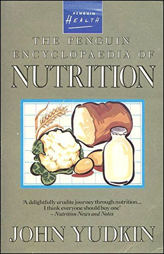 9780140085631: The Penguin Encyclopedia of Nutrition (Health Library)