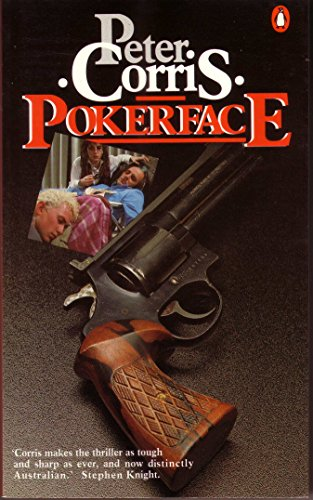 9780140085877: Pokerface