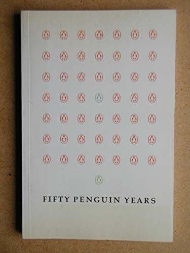 9780140085891: Fifty Penguin Years: Exhibition Catalogue