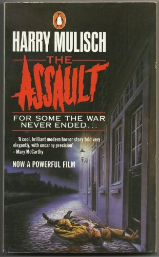 9780140085921: The Assault