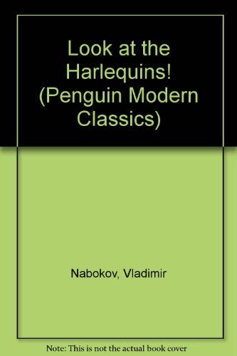 9780140086218: Look at the Harlequins! (Penguin Modern Classics)