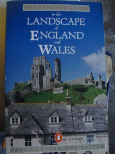 9780140086263: The Penguin Guide to the Landscape of England and Wales