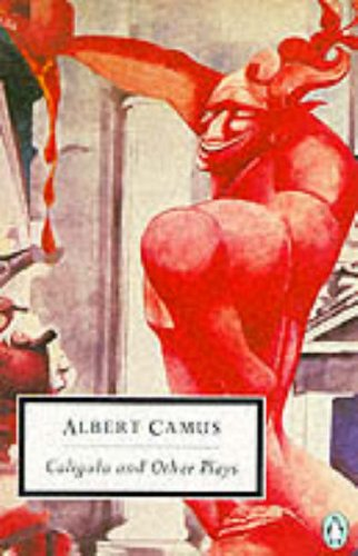 9780140086287: Caligula and Other Plays (Twentieth Century Classics S.)