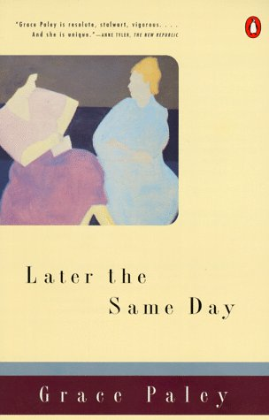 9780140086416: Later the Same Day (Contemporary American Fiction Series)