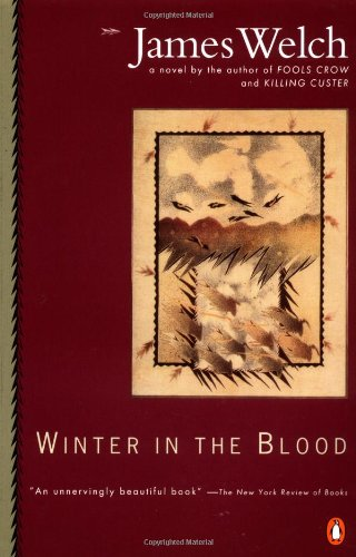 9780140086447: Winter in the Blood (Contemporary American Fiction Series)