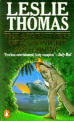 9780140086720: The Adventures of Goodnight and Loving