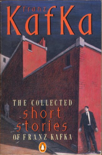 9780140086980: The Collected Short Stories of Franz Kafka