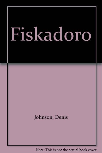9780140087000: Fiskadoro (King Penguin)