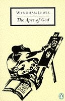 9780140087024: The Apes of God (Penguin Twentieth Century Classics)