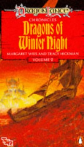 9780140087192: Dragons of Winter Night: Dragonlance Chronicles Volume 2