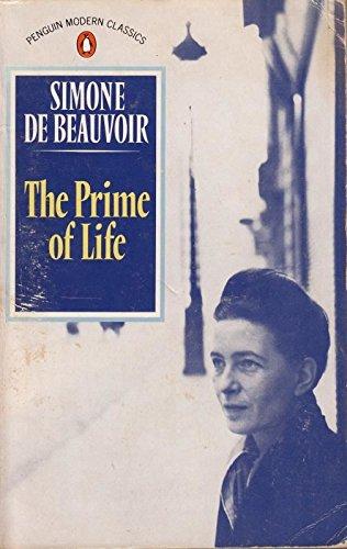 9780140087574: Prime of Life (Penguin Modern Classics)