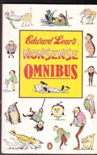 9780140087765: Lear's Nonsense Omnibus: With All the Original Pictures, Verses, and Stories