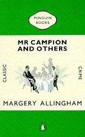 9780140087833: Mr. Campion and Others (Classic Crime)