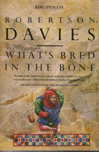 9780140088014: What's bred in the bone (King Penguin)