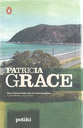 POTIKI: Grace, Patricia
