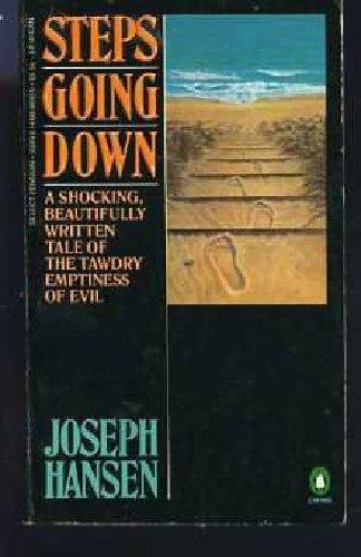 9780140088106: Steps Going Down (Penguin Crime Fiction)