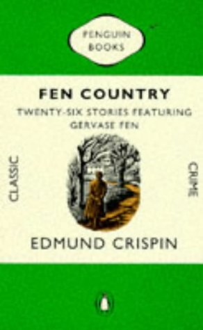 9780140088151: Fen Country: 26 Stories (Classic Crime)