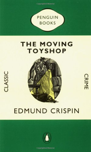 9780140088175: The Moving Toyshop (Classic Crime)