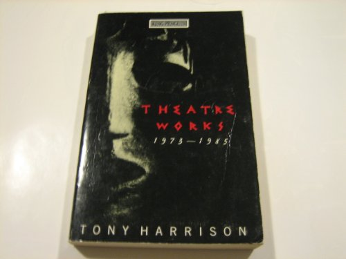 9780140088267: Theatre Works, 1973-85 (King Penguin)