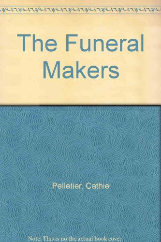 9780140088557: The Funeral Makers
