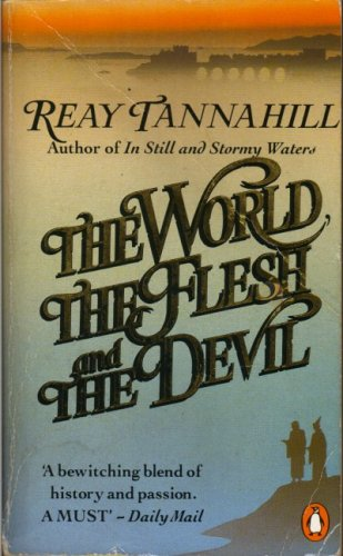 9780140088564: The World, The Flesh And The Devil