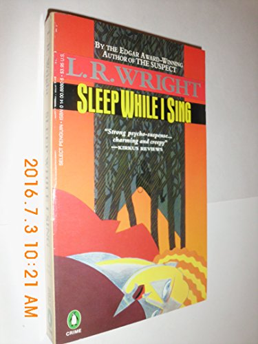 9780140088809: Sleep While I Sing (Penguin Crime Fiction)
