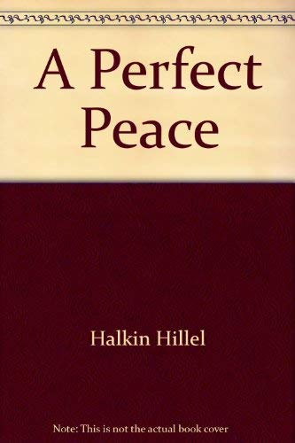 9780140088854: Title: A Perfect Peace