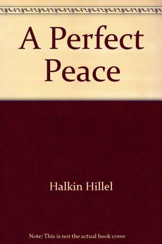 9780140088854: A Perfect Peace
