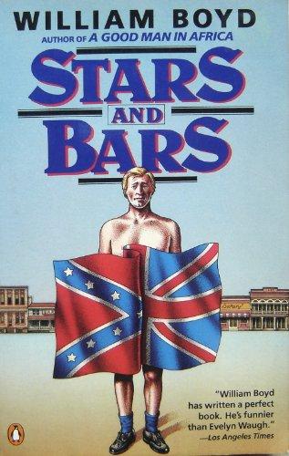 9780140088892: Stars and Bars