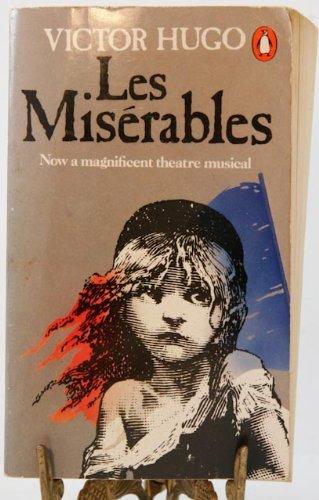 9780140088908: Les Miserables