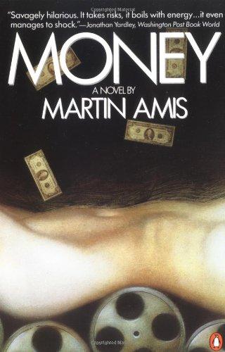 9780140088915: Money: A Suicide Note