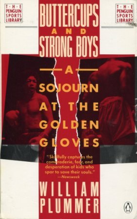 9780140088991: Buttercups and Strong Boys (Penguin Sports Library)